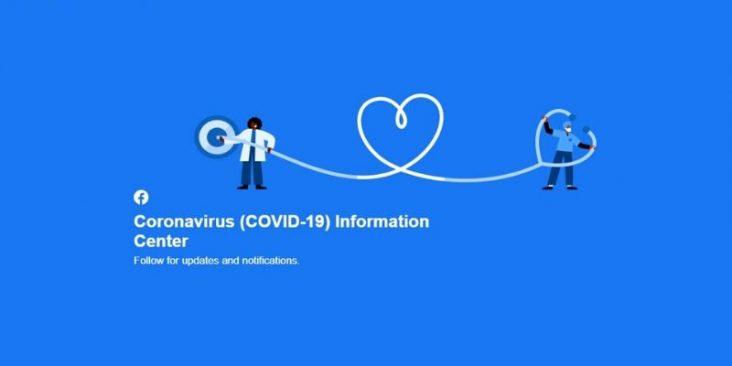 Facebook Yaja na Sehemu ya Kufuatilia COVID-19 Tanzania