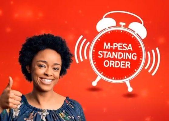 Vodacom Yaja na Huduma ya Malipo ya Kujirudia Kupitia M-Pesa