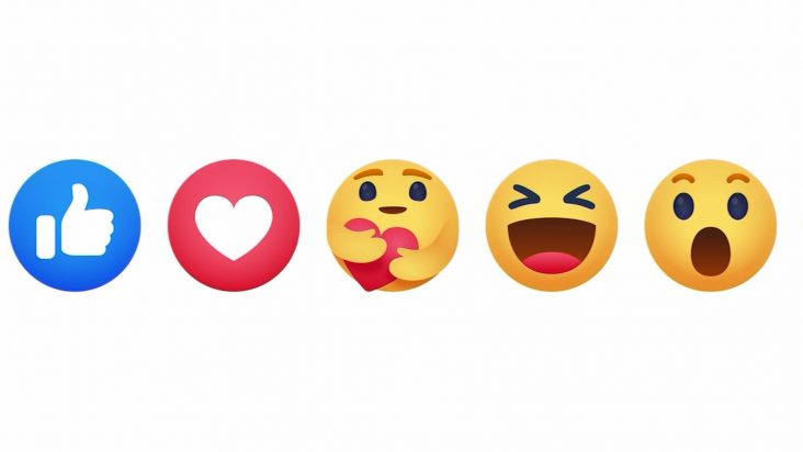 Facebook Kuja na Aina Mpya ya Reaction ya 'Care'