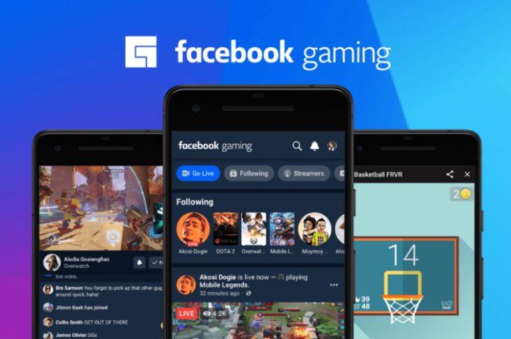 Kampuni ya Facebook Yazindua App Mpya ya Facebook Gaming