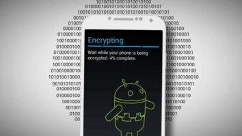 Fahamu Kuhusu Sehemu ya 'Encrypt' Kwenye Simu za Android