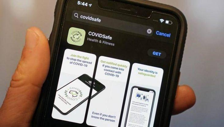 Australia Yazindua App ya Kutambua Wagonjwa wa Corona