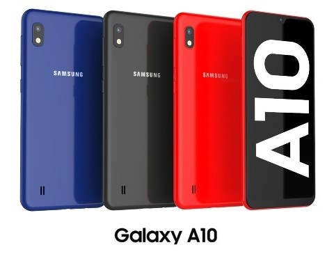 Samsung Galaxy A10 na Galaxy A20e Zapata Android 10