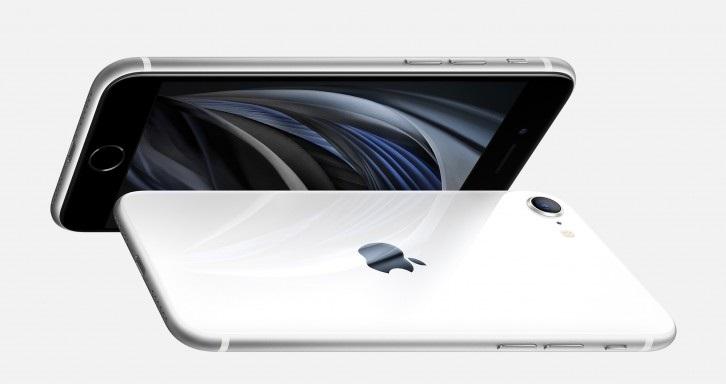 Kampuni ya Apple Yazindua Simu Mpya ya iPhone SE (2020)