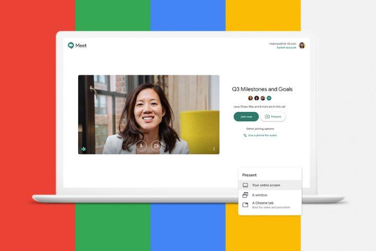 Google Meet Njia Mpya ya Kufanya Mikutano Kwa Video