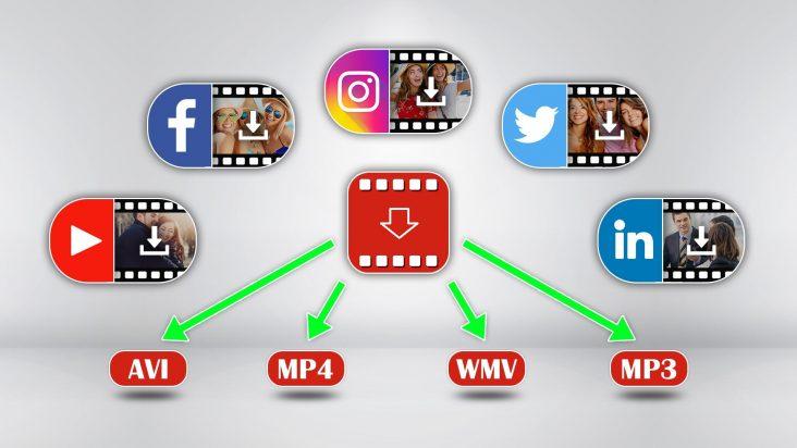 App (3) za Kudownload Video na Audio Kwa Urahisi (2021)