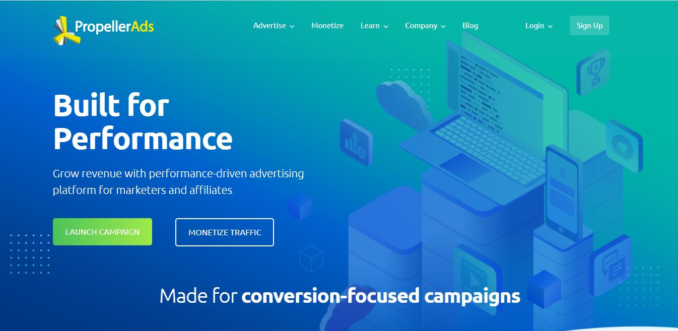 Hii Hapa Mitandao Mingine Kama Google Adsense (2021)
