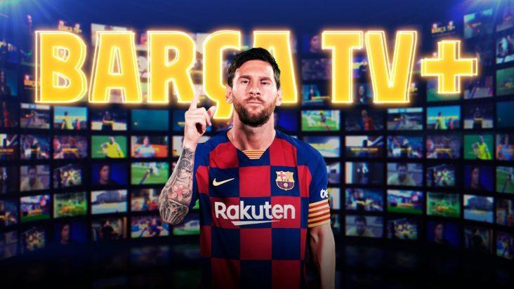 Klabu ya Soka ya FC Barcelona Yaja na Mtandao Kama Netflix