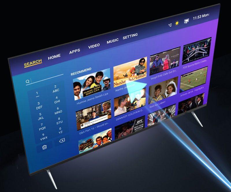 Hatimaye Infinix Yazindua TV Yake ya Kwanza Infinix TV S1