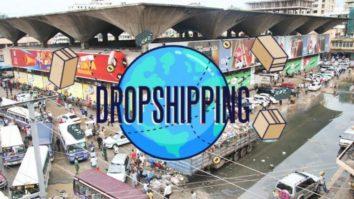 Maana ya Dropshipping na Maswali Muhimu Kuhusu Biashara Hii