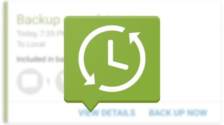 Jinsi ya Ku-Backup na Ku-Restore SMS Zilizofutika