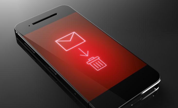 Jinsi ya Kurudisha SMS Zilizo Futika (Backup SMS) Android