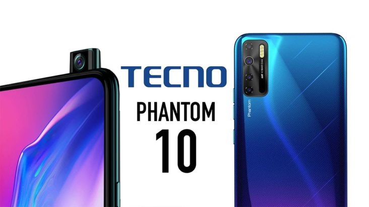 Tetesi : Jiandae na Simu Mpya ya TECNO Phantom 10