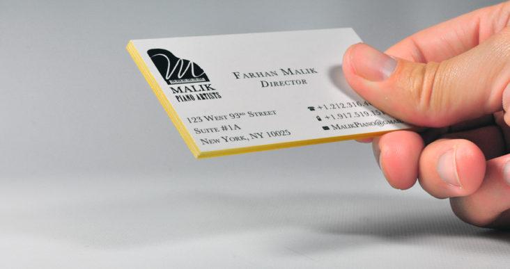 Tengeneza Business Card na Kadi za Mwaliko Bure na Bila Ujuzi