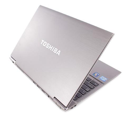 Toshiba Yaondoka Kwenye Biashara ya Kutengeneza Laptop