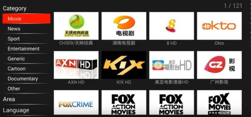 Apps za Kuangalia TV kwenye Simu ya Android (Hazipo Play Store)