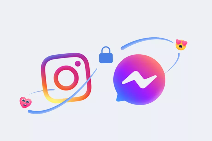 Facebook Yaunganisha Instagram DM na Messenger