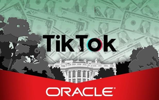 Kampuni ya Oracle Kusimamia Mtandao wa TikTok Marekani