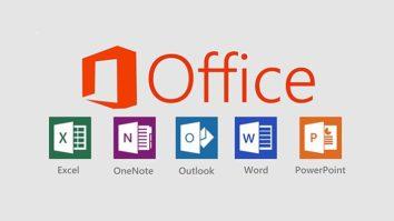 Download Programu ya Microsoft Office 2019 Pro Plus