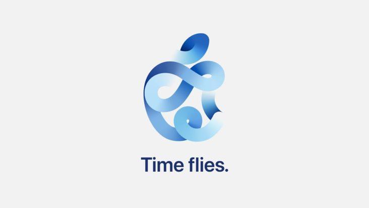 """Angalia Hapa Tamasha la Apple """"Time Flies"""" Kwa DK 12"""