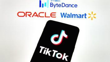 TikTok Yafanikiwa Kuingia Mkataba na Oracle na Walmart