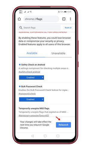 Jinsi ya Kuangalia Kama Password Yako ni Salama (Android)