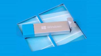 Kuinstall Windows kwenye Kompyuta kwa Kutumia USB Flash