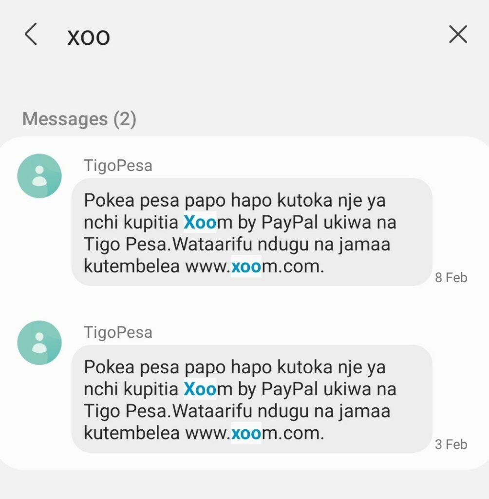 Jinsi ya Kutoa Pesa Kutoka Paypal Ukiwa Tanzania (Tigo & Bank)
