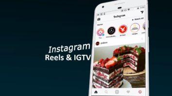 Jinsi ya Kudownload Video Zote za Instagram IGTV na Reels