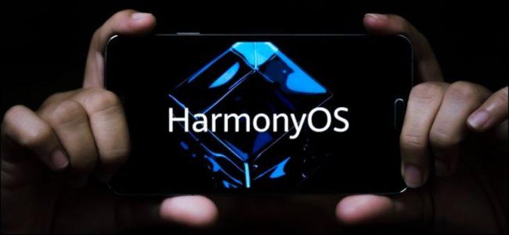 Simu za Huawei Kuanza Kutumia Mfumo wa HarmonyOS 2021