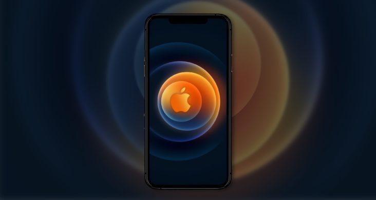 Angalia Hapa Uzinduzi wa Apple iPhone 12 Ndani ya DK 12
