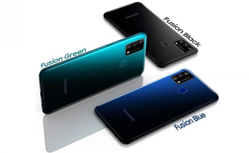 Kampuni ya Samsung Yazindua Simu Mpya ya Galaxy F41