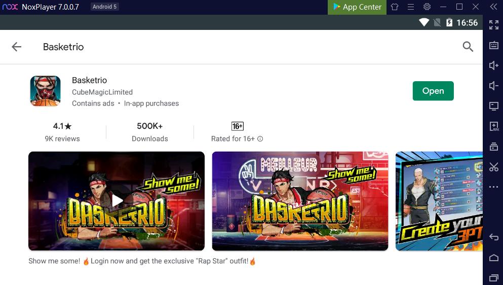 Cheza Games za Android kwenye Kompyuta (Windows)