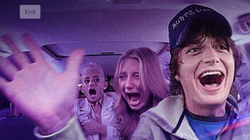 Sunday Movie #10 Movie Nzuri ya Teknolojia ya Kuangalia Jumapili