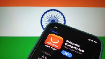 Serikali ya India Yafungia App ya AliExpress na Nyingine 42