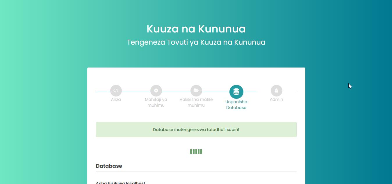 Tengeneza Tovuti ya Kuuza na Kununua Bure (DK 20)