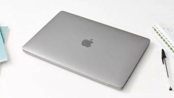 Kampuni ya Apple Yazindua Laptop Mpya za MacBook (2020)