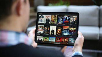 Apps Nzuri za Android za Ku-stream Movie Bure Bila Kulipia