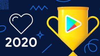 Google Yatangaza Hizi Hapa Apps Bora Kwa Mwaka 2020