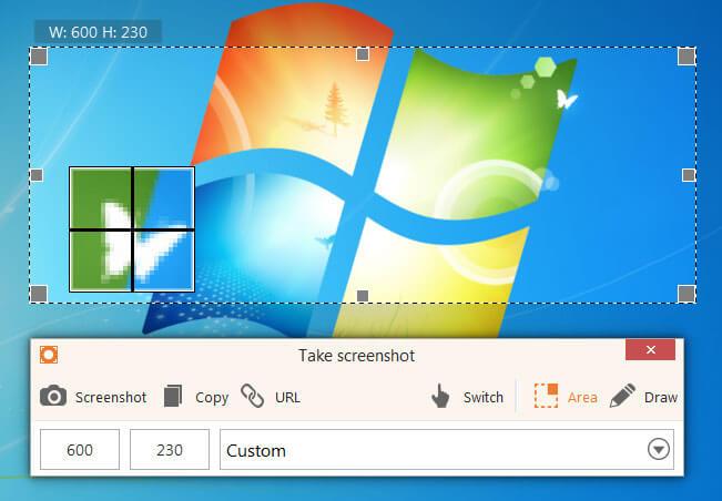 Jinsi ya Kuchukua Screenshot Kwenye Kompyuta (Windows)