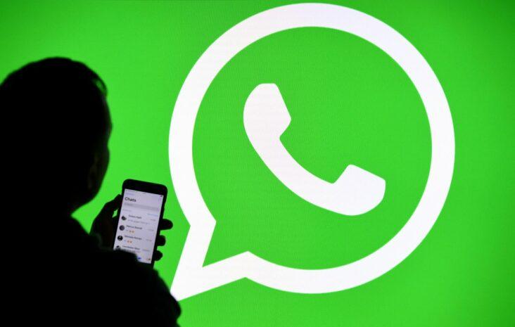Angalia Status za Mtu WhatsApp Bila Mtu Kujua (Kuona)