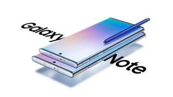 Tetesi : Samsung kusitisha Simu za Galaxy Note (2021)