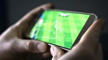 Apps Nzuri za Kuangalia Mpira Kupitia Simu ya Android