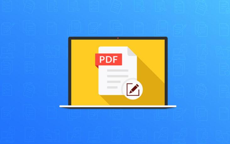 Jinsi ya Ku-edit PDF kwa Kutumia Kompyuta (Windows)