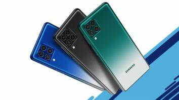 Kampuni ya Samsung Yazindua Simu Mpya ya Galaxy F62