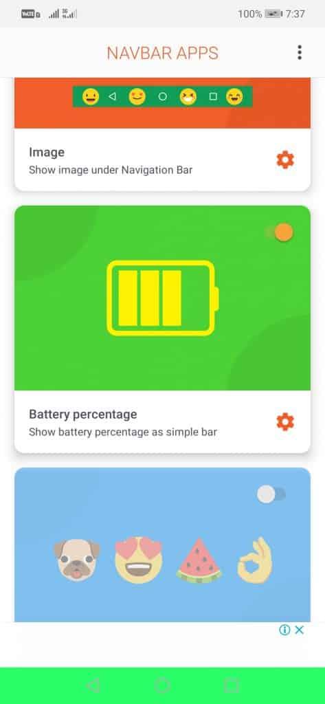 Jinsi ya Kubadilisha Rangi ya Navigation Bar (Android)