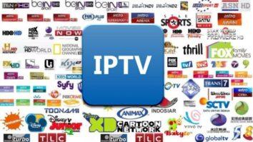 IPTV Angalia Channel Zaidi ya 5000+ Kupitia Simu Yako