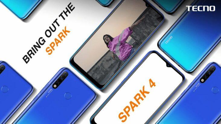 TECNO Spark 4 Kupata Android 10 na HiOS 6.2.0