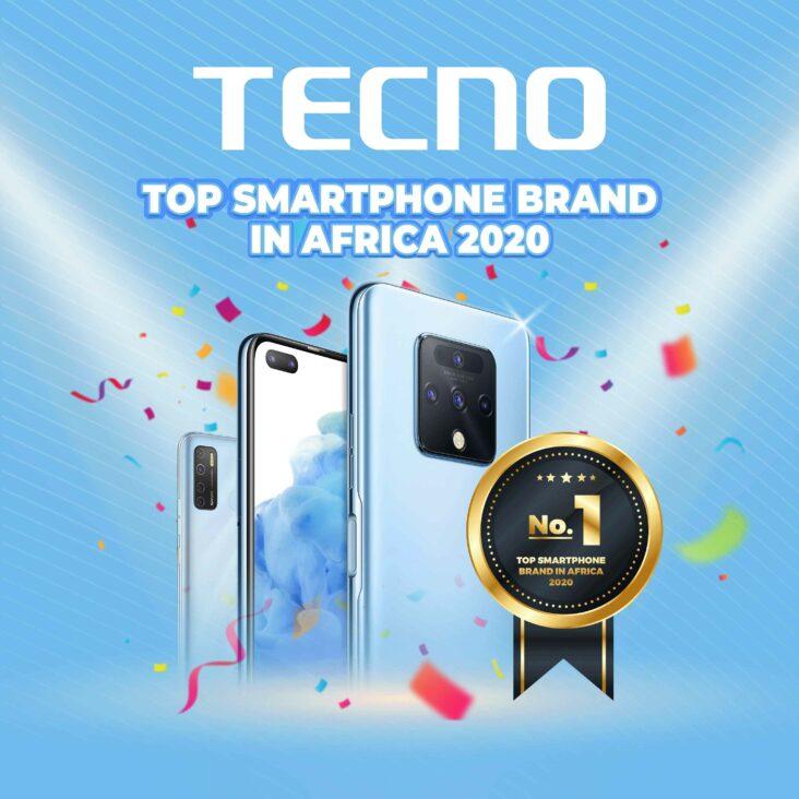 Counterpoint : TECNO Yaishinda Samsung Mwaka 2020