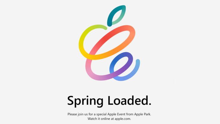 Yaliyojiri Kwenye Mkutano wa Apple Spring (2021) Dakika 11